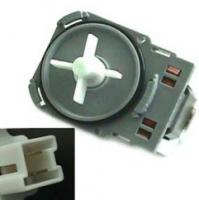 GS - Magnetk.-Pumpe AEG eckige Grundplatte