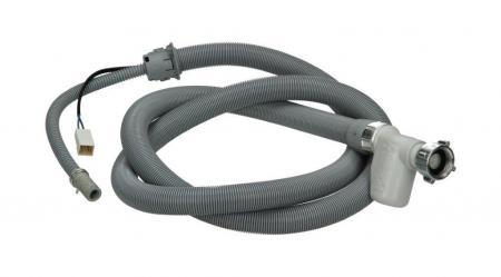 EVH-XTRA® Aquastop-Schlauch 1,8m AEG/ELECTROLUX